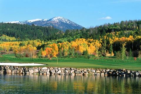 September at All Season Resort Realty